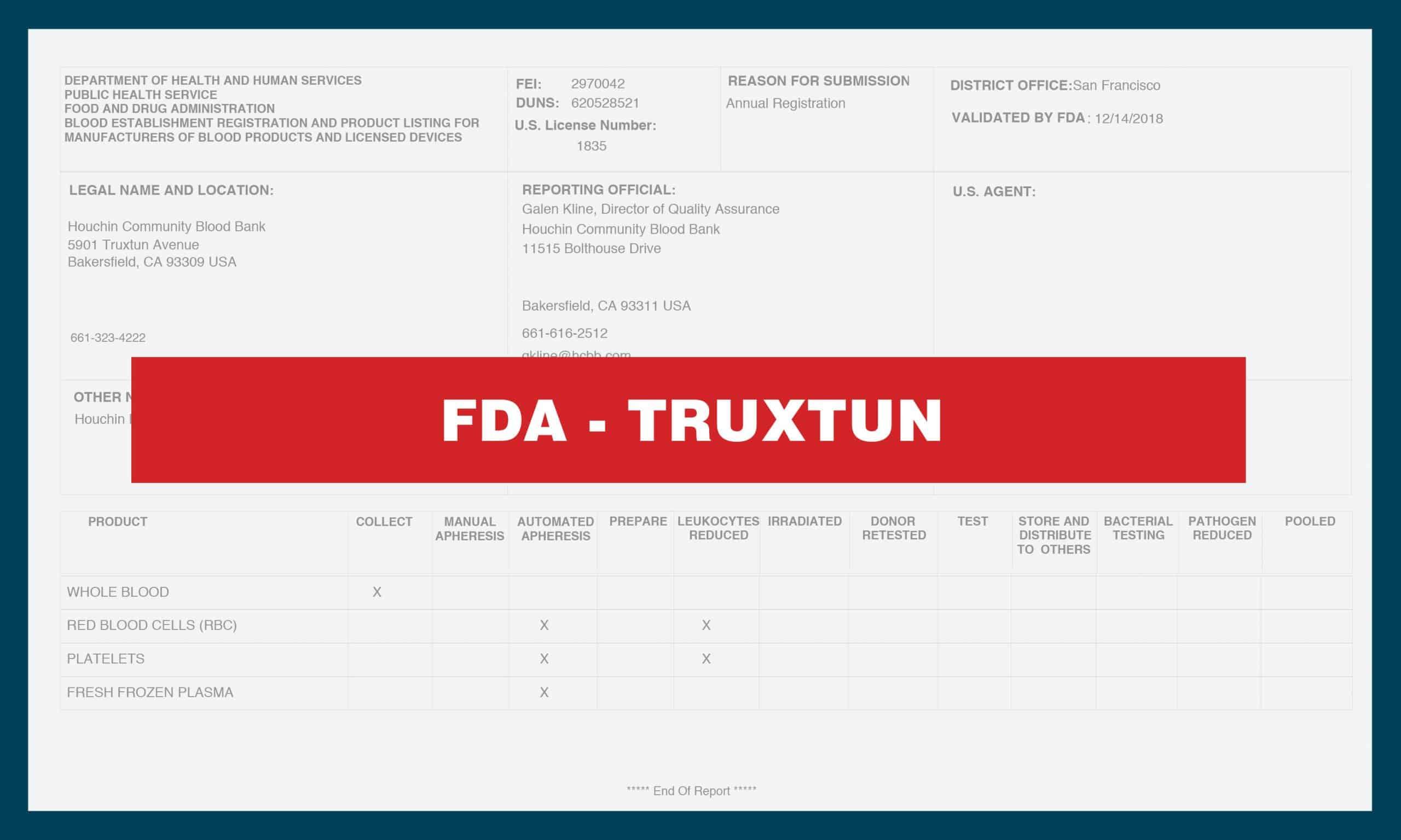 2019-FDA_Registration-Truxtun_